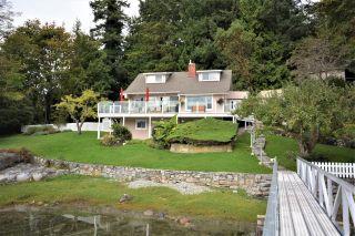 Photo 6: 4760 SINCLAIR BAY Road in Garden Bay: Pender Harbour Egmont House for sale (Sunshine Coast)  : MLS®# R2607231