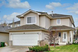 Photo 1: 47 Bow Ridge Crescent: Cochrane Detached for sale : MLS®# A1110520