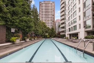 Photo 20: 1104 1020 HARWOOD Street in Vancouver: West End VW Condo for sale (Vancouver West)  : MLS®# R2617196