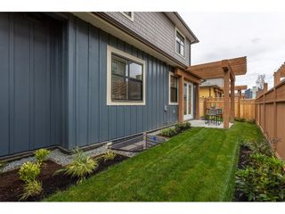 """Photo 28: 15 4750 228 Street in Langley: Salmon River Townhouse for sale in """"DENBY"""" : MLS®# R2616812"""