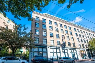 """Main Photo: 87 E CORDOVA Street in Vancouver: Downtown VE Condo for sale in """"KORET LOFTS"""" (Vancouver East)  : MLS®# R2619820"""