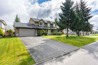 """Photo 1: 8378 143A Street in Surrey: Bear Creek Green Timbers House for sale in """"BROOKSIDE"""" : MLS®# R2557306"""