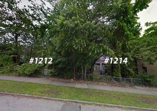 Photo 3: 1214 FIFTH Avenue in New Westminster: Uptown NW House for sale : MLS®# R2618633