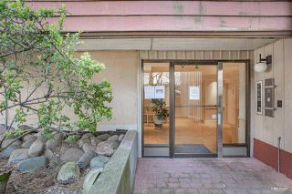 """Photo 22: 204 1649 COMOX Street in Vancouver: West End VW Condo for sale in """"Hillman Court"""" (Vancouver West)  : MLS®# R2563053"""
