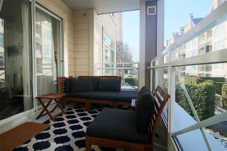 """Photo 10: 312 3625 WINDCREST Drive in North Vancouver: Roche Point Condo for sale in """"Windsong @ Raven Woods"""" : MLS®# R2350917"""