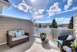 Photo 28: 4514 73 Street NW in Calgary: Bowness Row/Townhouse for sale : MLS®# A1081394