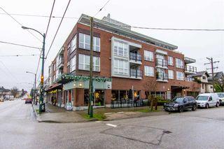 Photo 1: 309 2008 Bayswater Street, Kitsilano, Vancouver, BC, V6K 4A8: Kitsilano Condo for sale (Vancouver West)  : MLS®# R2231442