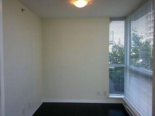 """Photo 6: 606 7555 ALDERBRIDGE Way in Richmond: Brighouse Condo for sale in """"OCEAN WALK"""" : MLS®# V1016747"""