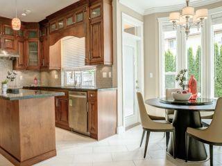 """Photo 6: 5420 FRANCIS Road in Richmond: Lackner House for sale in """"LACKNER"""" : MLS®# V1130690"""