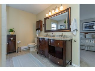 Photo 8: 16- 16363 85 Ave in Surrey: fleetwood Townhouse for sale : MLS®# R2355197