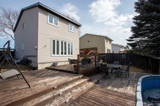 Photo 25: 45 Banner Crescent in Ajax: South West House (2-Storey) for sale : MLS®# E5146974