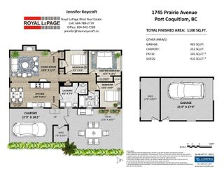 Photo 10: 1745 PRAIRIE Avenue in Port Coquitlam: Glenwood PQ House for sale : MLS®# R2612998
