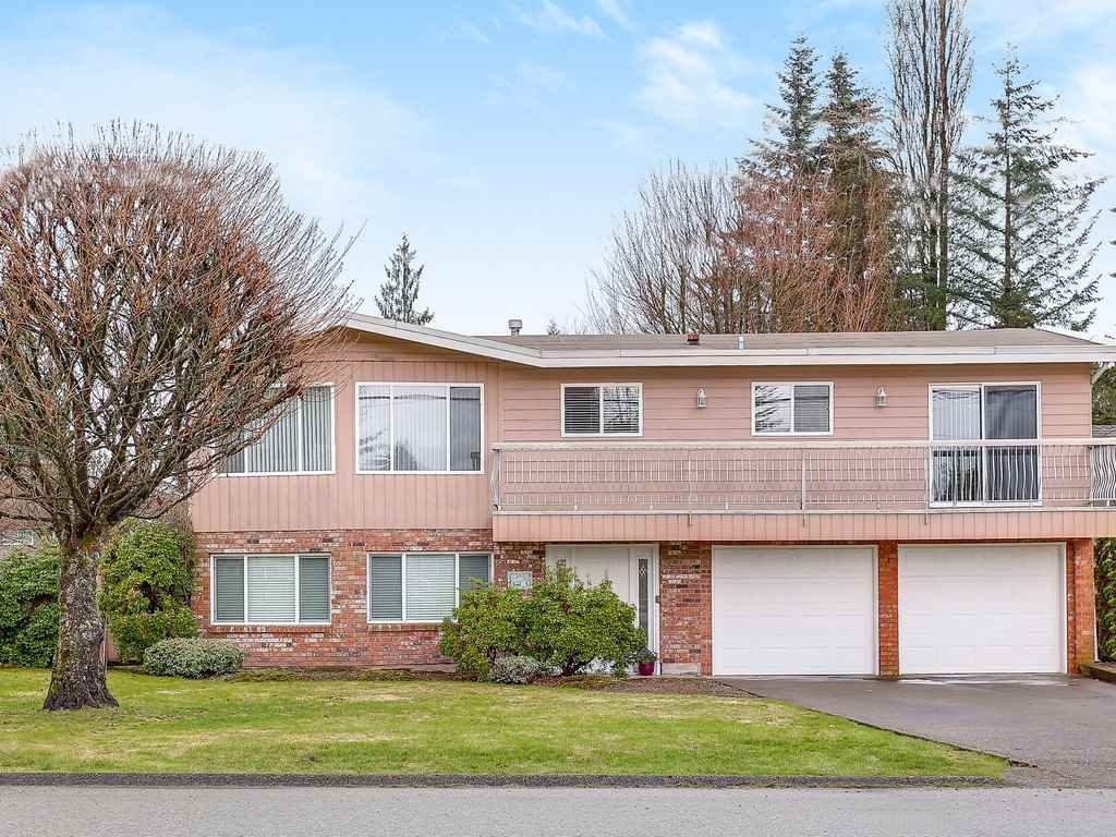 Main Photo: 325 MOUNT ROYAL DRIVE in Port Moody: College Park PM House for sale : MLS®# R2150829