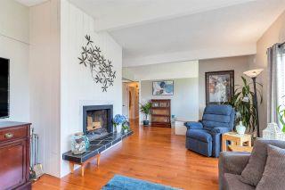 Photo 5: 46072 FIESTA Avenue in Chilliwack: Fairfield Island House for sale : MLS®# R2481319