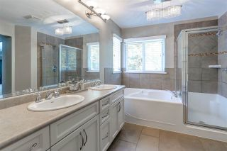Photo 11: 176 SYCAMORE DRIVE in Port Moody: Heritage Woods PM House for sale : MLS®# R2095529