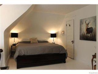 Photo 10: 748 Westminster Avenue in Winnipeg: Wolseley Residential for sale (5B)  : MLS®# 1626001