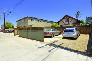 Photo 12: MISSION HILLS House for sale : 3 bedrooms : 3830 1st Ave. in San Diego