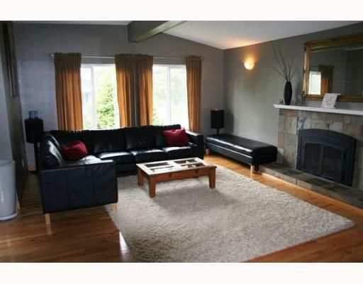 Photo 2: Photos: 1321 BARBERRY Drive in Port_Coquitlam: Birchland Manor House for sale (Port Coquitlam)  : MLS®# V761008