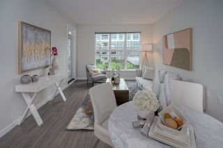 Photo 5: 223 9551 ALEXANDRA ROAD in Richmond: West Cambie Condo for sale : MLS®# R2535808