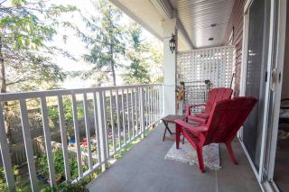 "Photo 6: 65 935 EWEN Avenue in New Westminster: Queensborough Townhouse for sale in ""COOPERS LANDING"" : MLS®# R2575607"