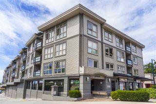 "Photo 1: 306 405 SKEENA Street in Vancouver: Renfrew VE Condo for sale in ""Jasmine"" (Vancouver East)  : MLS®# R2191896"