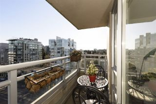 "Photo 37: 902 2483 SPRUCE Street in Vancouver: Fairview VW Condo for sale in ""Skyline on Broadway"" (Vancouver West)  : MLS®# R2543054"