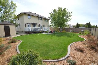 Photo 44: 135 Calypso Drive in Moose Jaw: VLA/Sunningdale Residential for sale : MLS®# SK850031