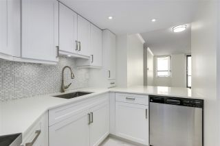"""Photo 5: 802 789 DRAKE Street in Vancouver: Downtown VW Condo for sale in """"Century Tower"""" (Vancouver West)  : MLS®# R2579106"""