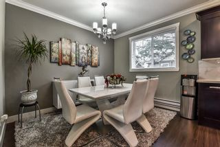 """Photo 10: 28 14285 64 Avenue in Surrey: East Newton Townhouse for sale in """"ARIA LIVING"""" : MLS®# R2152399"""