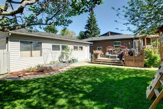 Photo 33: 21 Malibou Road SW in Calgary: Meadowlark Park Detached for sale : MLS®# A1121148