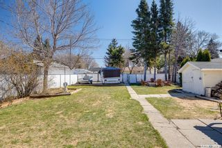 Photo 20: 434 T Avenue North in Saskatoon: Mount Royal SA Residential for sale : MLS®# SK852534