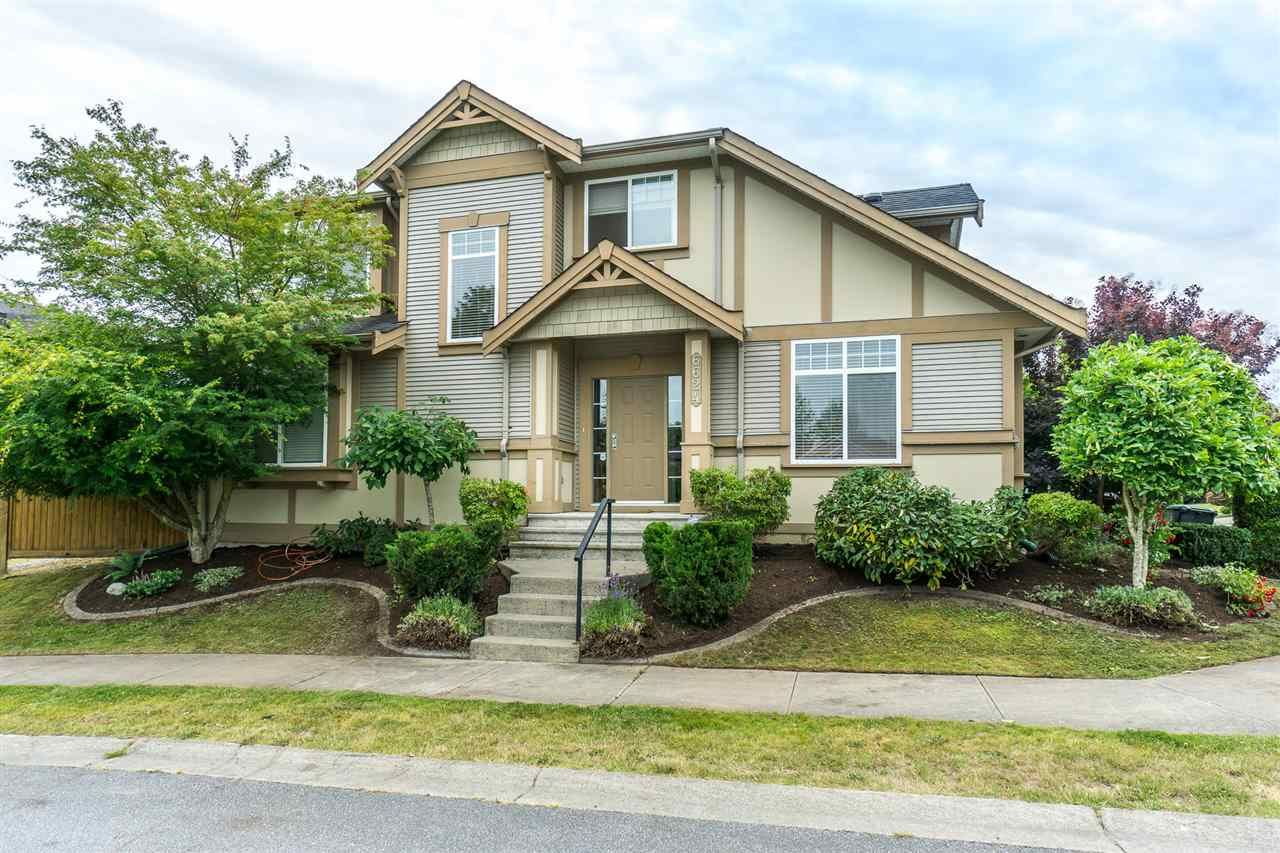 Main Photo: 6624 187A Street in Surrey: Cloverdale BC House for sale (Cloverdale)  : MLS®# R2287987