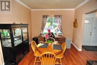 Photo 8: 812 DOUGALL in Windsor: House for sale : MLS®# 21017665