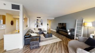 Photo 8: 401 730 Spadina Crescent East in Saskatoon: Central Business District Residential for sale : MLS®# SK855647