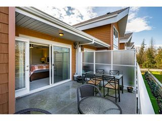 """Photo 29: 410 6490 194 Street in Surrey: Cloverdale BC Condo for sale in """"WATERSTONE"""" (Cloverdale)  : MLS®# R2535628"""