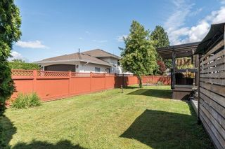 Photo 32: 12223 194A Street in Pitt Meadows: Mid Meadows House for sale : MLS®# R2593808