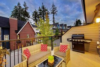 Photo 12: 28 2888 156 Street in Surrey: Grandview Surrey Townhouse for sale (South Surrey White Rock)  : MLS®# R2360738