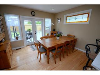 Photo 19: 554 Sumas St in VICTORIA: Vi Burnside House for sale (Victoria)  : MLS®# 703176
