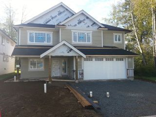 Photo 1: 32942 EGGLESTONE Avenue in Mission: Mission BC House for sale : MLS®# F1424950