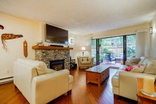 """Photo 6: 106 3191 MOUNTAIN Highway in North Vancouver: Lynn Valley Condo for sale in """"LYNN TERRACE II"""" : MLS®# R2592579"""