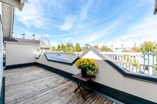 """Photo 18: PH2 611 - 611 W 13TH Avenue in Vancouver: Fairview VW Condo for sale in """"Tiffany Court"""" (Vancouver West)  : MLS®# R2311200"""