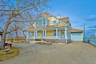 Main Photo: 194 North Road: Beiseker Detached for sale : MLS®# A1099993