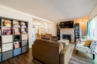 Photo 2: 3036 CARINA Place in Burnaby: Simon Fraser Hills Townhouse for sale (Burnaby North)  : MLS®# R2470933