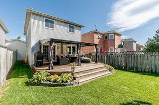 Photo 35: 259 Lisa Marie Drive: Orangeville House (2-Storey) for sale : MLS®# W4892812
