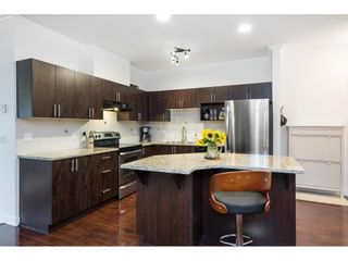 """Photo 7: 116 17769 57 Avenue in Surrey: Cloverdale BC Condo for sale in """"CLOVER DOWNS"""" (Cloverdale)  : MLS®# R2616860"""