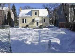 Photo 19: 489 Waverley Street in WINNIPEG: River Heights / Tuxedo / Linden Woods Residential for sale (South Winnipeg)  : MLS®# 1503882