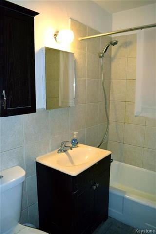 Photo 7: 459 Radford Street in Winnipeg: Sinclair Park Residential for sale (4C)  : MLS®# 1802598