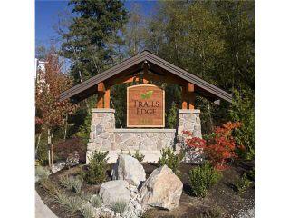 """Photo 7: 93 24185 106B Avenue in Maple Ridge: Albion 1/2 Duplex for sale in """"TRAILS EDGE"""" : MLS®# V881736"""