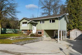 Photo 2: 2104 ST GEORGE Street in Port Moody: Port Moody Centre House for sale : MLS®# R2544194