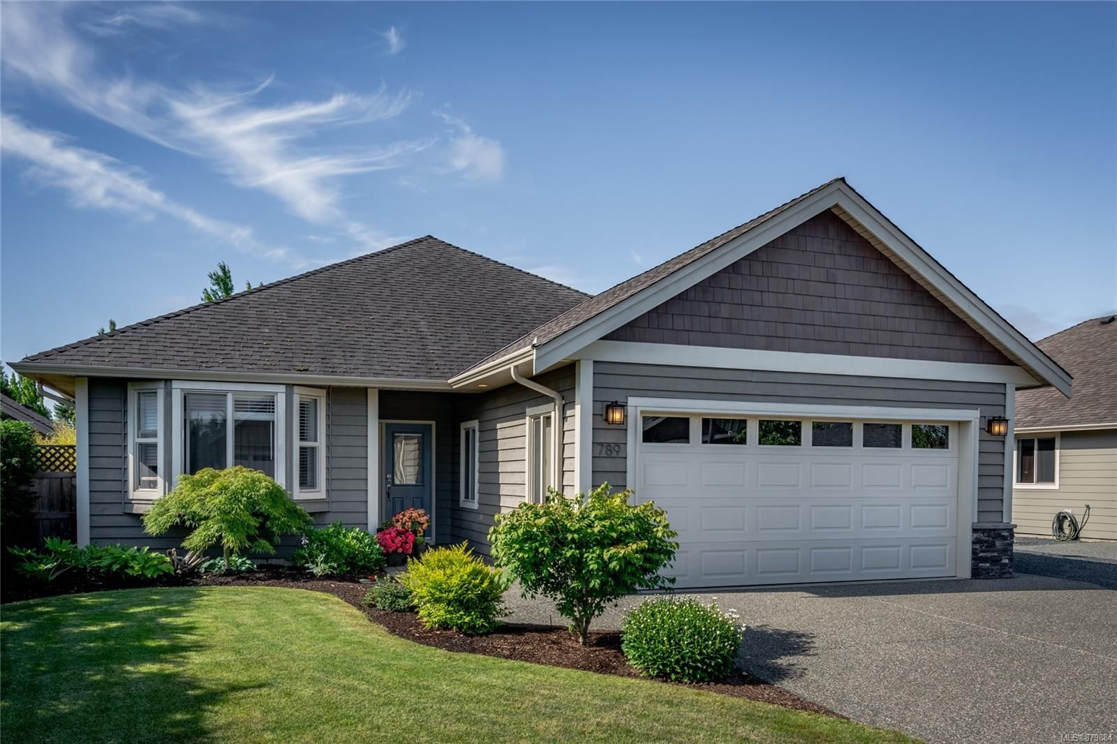 Main Photo: 789 Fletcher Ave in : PQ Parksville House for sale (Parksville/Qualicum)  : MLS®# 879884